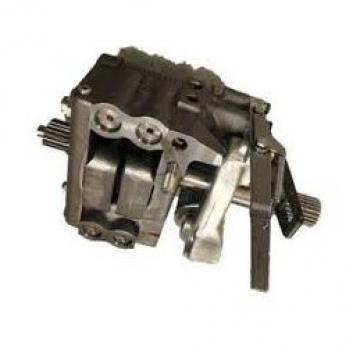 CASE International sistema idraulico-Gomito-Pompa per il controllo della valvola P/N 218-5235