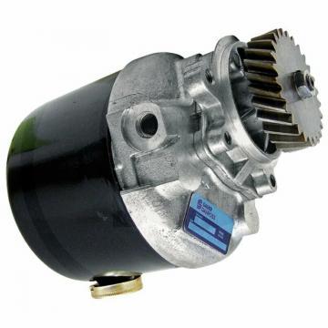 Massey Ferguson 362 365 372 375 382 390 398 Trattore Sterzo Pompa dell'olio idraulico