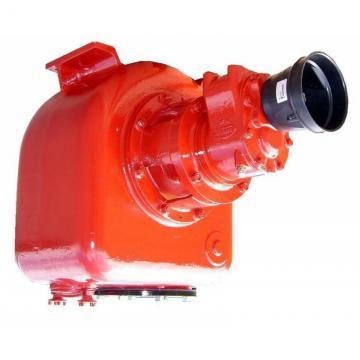 POMPA IDRAULICA Presto Colino per filtro olio Volvo T350 T425 T470 T471 64mm Trattore