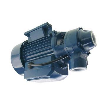 Vickers PVB15-RSY-30-C-11 Idraulico Variabile Cilindrate Pistone Pompa 15.66 Gpm