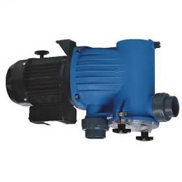Pompa Idraulica Misura 2 - 9 Ccm Senso Antiorario con Piccolo Cono