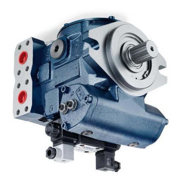 POMPA idraulica (8) del pistone si adatta John Deere 1020 1120 2020 2120 3020 trattori.
