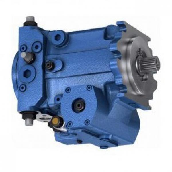 Pompa Idraulica Pompa a Pistone Idraulica Bosch 140096061525FD59130