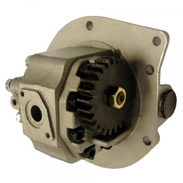 Deutz, Pompa Idraulica 14 Ccm Trattore Hydraulik-Filter