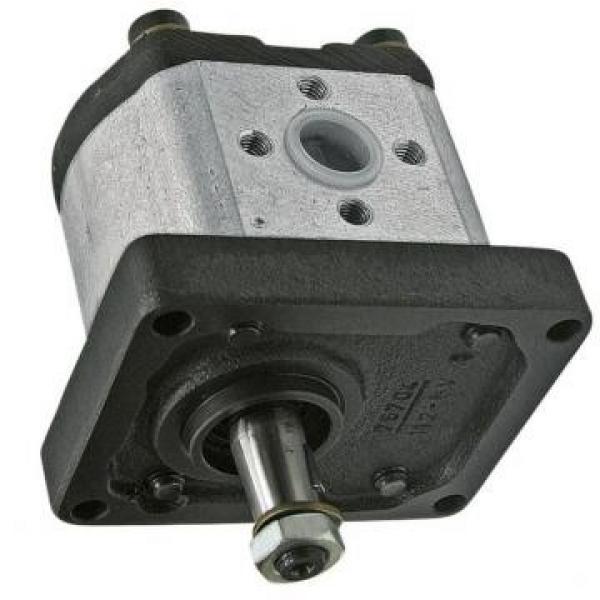 Deutz, Pompa Idraulica 14 Ccm Trattore