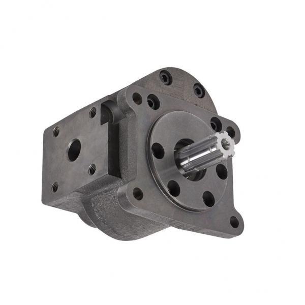 Deutz, Pompa Idraulica 16 Ccm Trattore