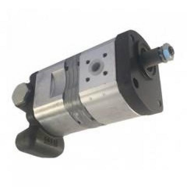 Deutz Hydraulic Pump