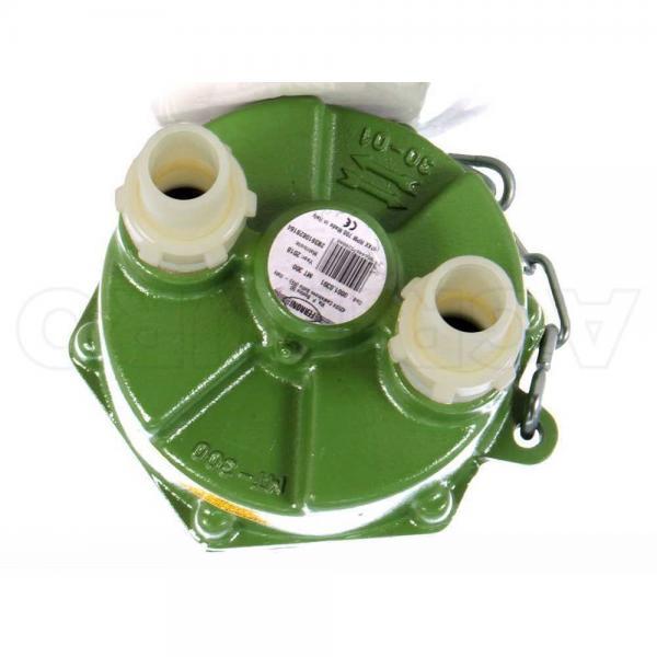 Pompa a PTO ferie retribuite Idraulico Pompa PTO Cambio POMPE spostamento 20ccm 40L per trattore