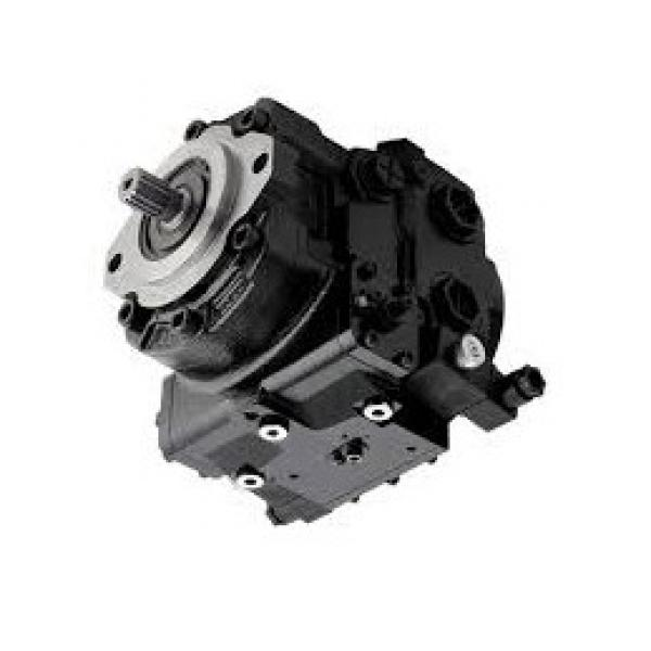 60000 Serie Idraulico PTO Cambio, GRUPPO 2-rapido dell'albero Donna raccordo, rapporto 1: