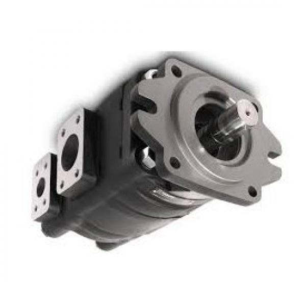 GL Hydraulic Inline Single Acting Handpump 17CC With Release Handknob