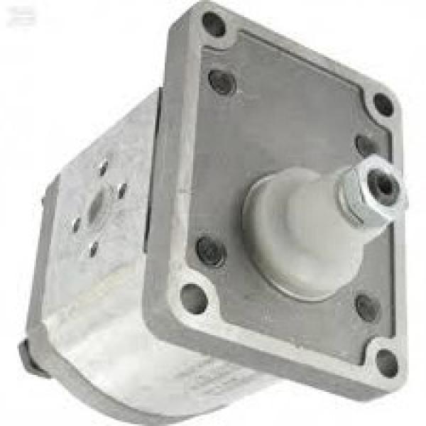 GL Hydraulic Inline Single Acting Handpump 33CC With Release Handknob