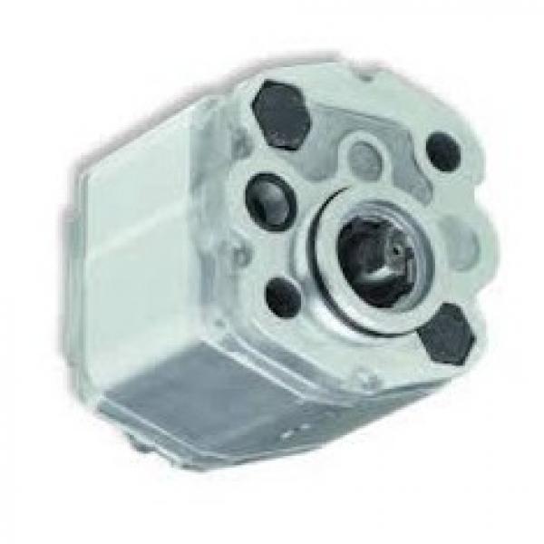 GL Hydraulic Inline Single Acting Handpump 48CC With Release Handknob