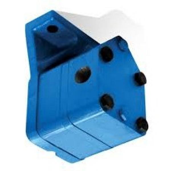 704-24-24401 Hydraulic Pump ASS'Y For Komatsu PC60-5 PC60L-5