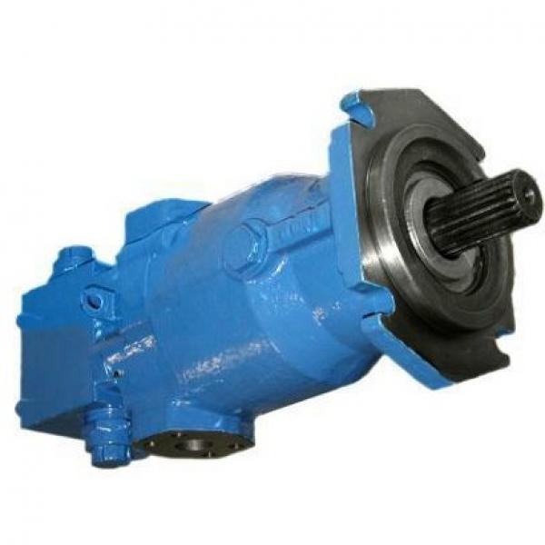 Cilindro idraulico pistone doppio effetto 40x20x300