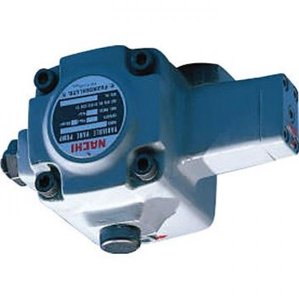Kompass Variabile Cilindrate Pistone Idraulico Pompa 16CC Manuale 30-215 BAR