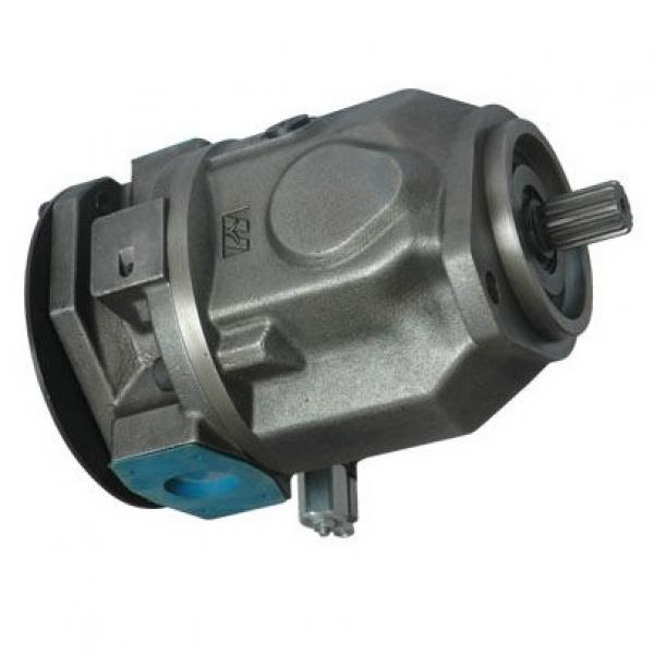 Pistone idraulico corsa 1 metro (usato) - CORSA LUNGA