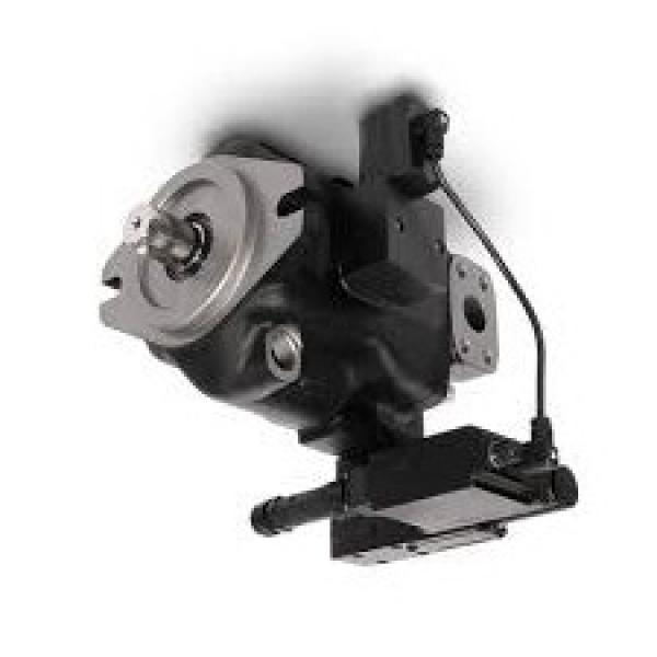 Pompa idraulica CASAPPA - GR.2 11 cc