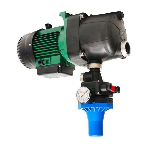 Volvo hydraulic fuel pump, part number 230006 - GREAT PRICE - LIQUIDATED STOCK