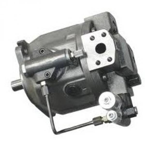 PARKER Idraulico LIP SEAL Hannifin rotante dell'olio di Supporto Pompa Tergicristallo Motore A Pistoni