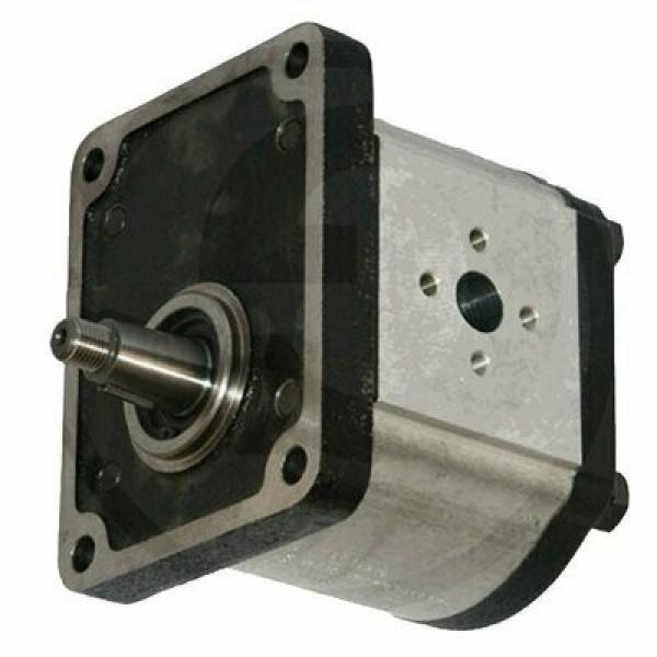CASE IH CS 94 olio idraulico tubi di alimentazione per pompa di montaggio anteriore in buone condizioni