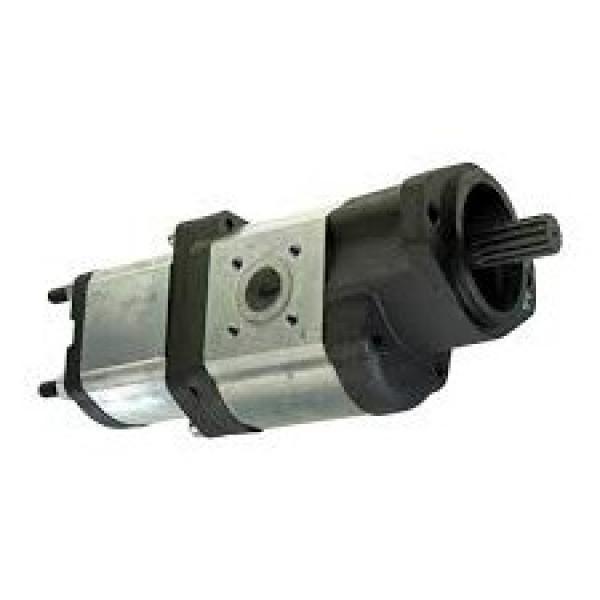 CASE IH CS 94 tubo di alimentazione dell'olio idraulico a pompa di montaggio anteriore in buone condizioni