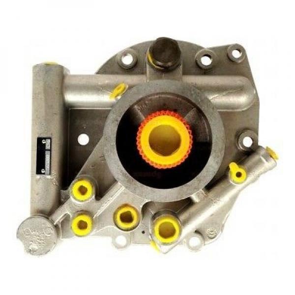 Ford Jubilee Trattore Idraulico Pompa Olio