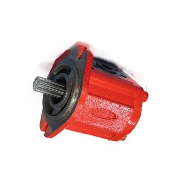 Pompe idrauliche autoadescanti del trapano a mano della piccola pompa V8G7