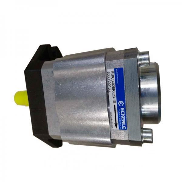 Idraulica Pompa a Mano Per Kippe Humbaur Con 6 Litri Olio Contenitore + Hebl